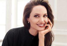 Анджеліна Джолі: актриса, режисер, посол доброї волі ООН і мати шістьох дітей