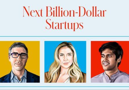 Ціль — стати єдинорогом: 25 стартапів, які будуть коштувати $1 млрд