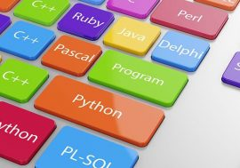 П'ять мов програмування, які залишаться з нами надовго