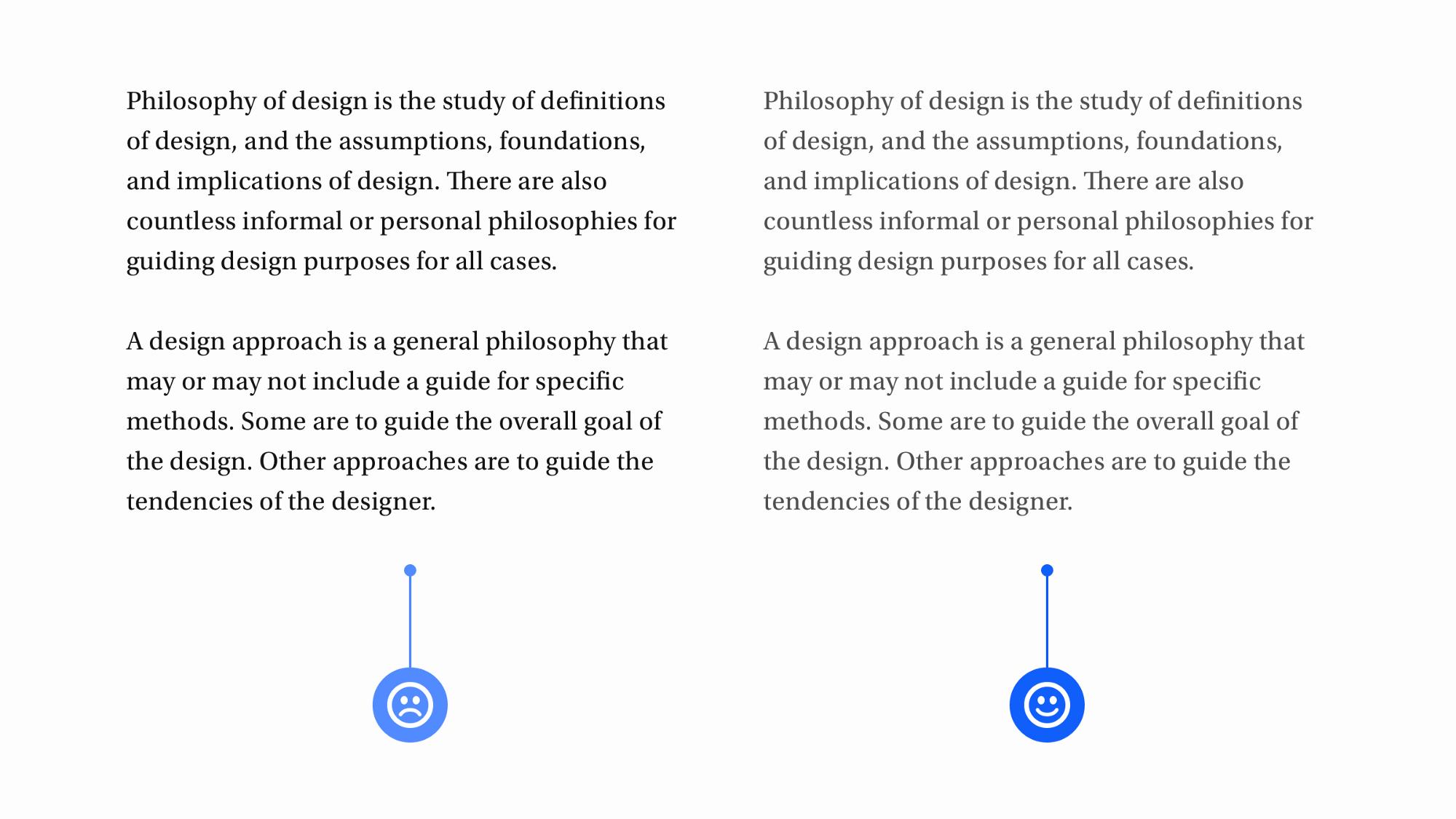 Вісім способів швидко покращити UI-дизайн - porady, news, online-marketing
