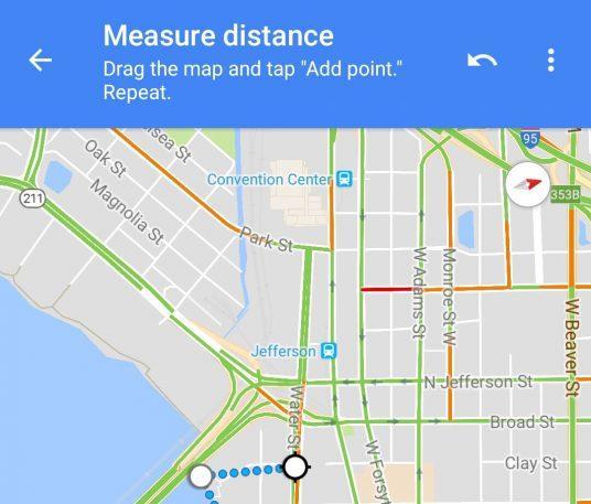 Корисні функції Google Карт, про які варто знати - tech, news, lajfhak