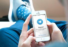 10 Telegram-каналів, які допоможуть вам вивчити англійську мову