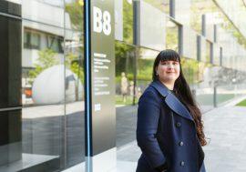 Заробляє з 12 років, зараз керує акселератором та інвестує в бізнес. Наталія Калінкіна розповідає свою історію успіху
