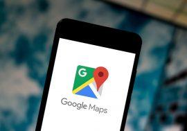 Корисні функції Google Карт, про які варто знати