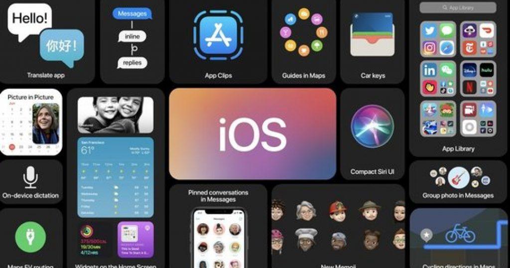 iOS 14: віджети, Picture in Picture, новий iMessages та Siri - а ще iPadOS 14 та оновлення для AirPods - tech, news, gadzhety