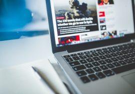 Найкращі англомовні ЗМІ та блоги про технології, бізнес та культуру