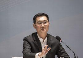 Другий після Джека Ма: історія успіху CEO Tencent Ма Хуатена