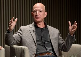 Як перетворити стартап в компанію світового рівня: три уроки від Джеффа Безоса