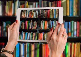 Онлайн-бібліотеки, де можна безкоштовно завантажити або почитати книги українською