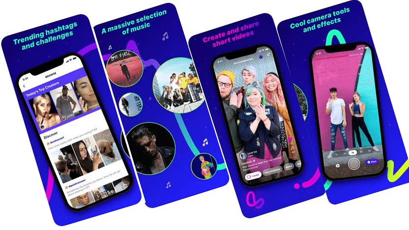 П'ять додатків, які можуть покласти край епосі TikTok - social-media, news