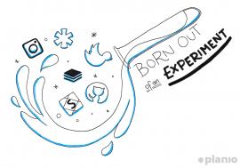 20 успішних стартапів, які починались як сторонні проєкти