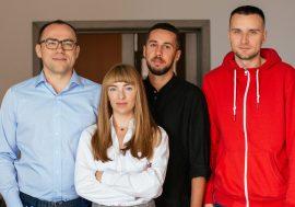 Заснований українцями Rentberry залучив $4,5 млн