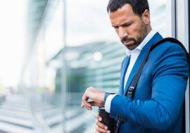 10 корисних виступів на TED, які навчать вас керувати часом