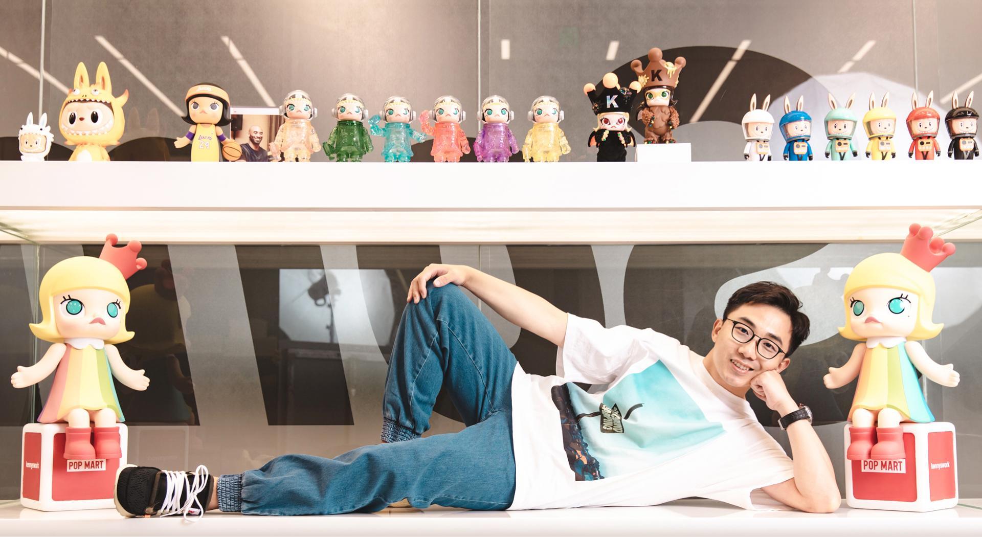Ніхто не знає, що в коробці: як іграшки по $8 допомогли 33-річному китайцю стати мільярдером - news, story, business