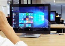 Сім простих способів прискорити комп'ютер з Windows 10