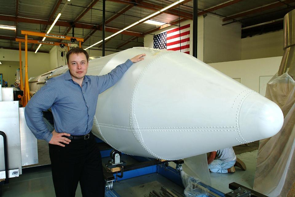 «Чому Ілон Маск не дивак»: перше інтерв'ю творця Tesla і SpaceX журналу Forbes - news, people, story