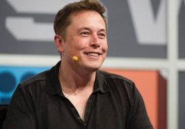 «Чому Ілон Маск не дивак»: перше інтерв'ю творця Tesla і SpaceX журналу Forbes