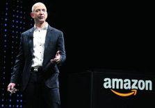 Думай як Amazon: відмовтеся від великих зарплат і створюйте бізнес-плани, які руйнують ваш бізнес
