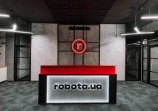 Понад мільйон резюме, 40 тис. клієнтів, зарплати до 100 тис. грн: історія robota.ua