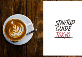 Стартап-гід по Токіо: як міжнародний технохаб змінюється для підприємців нової хвилі