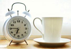 Як прокинутися за 1 хвилину