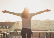 Чотири прості способи поліпшити настрій