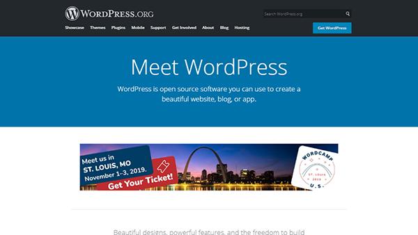 Як створити сайт самостійно та безкоштовно - tech, news, business