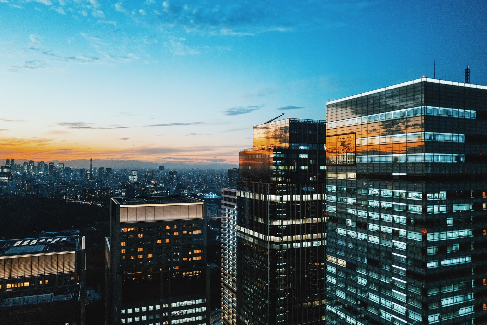 Стартап-гід по Токіо: як міжнародний технохаб змінюється для підприємців нової хвилі - startups, news, investytsiyi, business