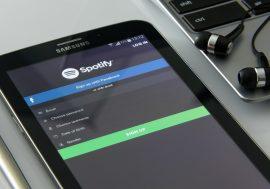 Шість плейлистів на Spotify, які допоможуть створити робочий настрій