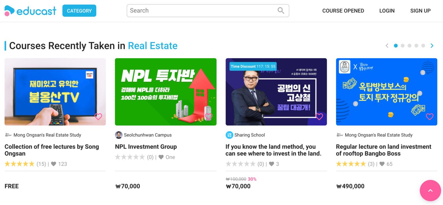П'ять корейських EdTech-стартапів, які виводять освіту на новий рівень - tech, startups, news, business