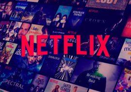 Шість найдорожчих фільмів Netflix