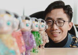 Ніхто не знає, що в коробці: як іграшки по $8 допомогли 33-річному китайцю стати мільярдером