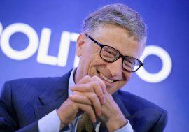 Як оцінити власний успіх: три питання від Білла Гейтса
