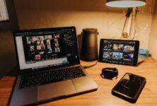 Чому камери в ноутбуках так погано знімають