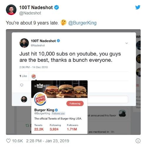 Ефективна маркетингова стратегія не завжди коштує дорого: приклад Burger King - news, online-marketing, business