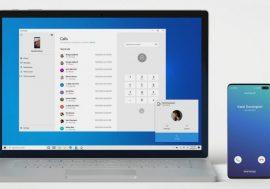 Microsoft дозволить запускати на Windows 10 додатки з Android-смартфонів