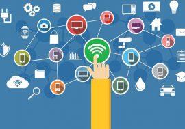 Майбутнє інтернету речей – звіт Business Insider Intelligence