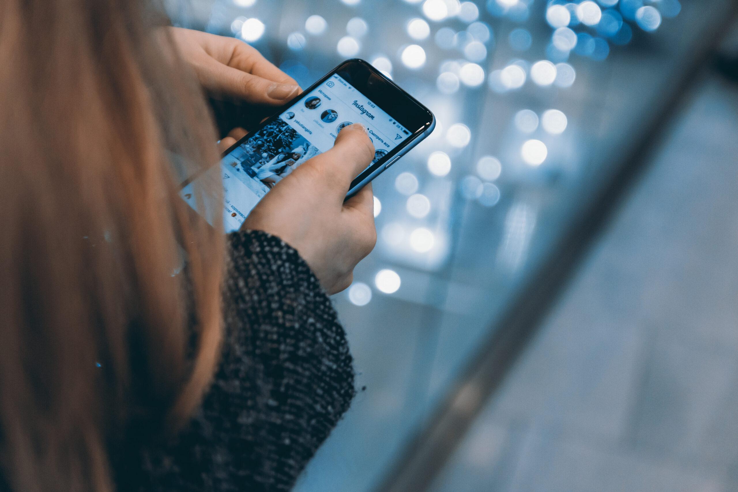 Найкращі сервіси для роботи в Instagram - social-media, news, online-marketing