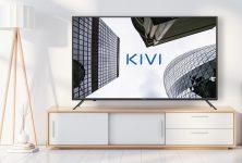MTI hi-tech дистрибуція стала ключовим дистрибутором популярних в Україні бюджетних телевізорів KIVI