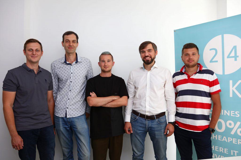 Liki24 залучив 5 млндоларів від Horizon Capital і існуючих інвесторів для виходу на європейські ринки - startups, partners, news, investytsiyi