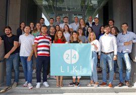 Liki24 залучив 5 млндоларів від Horizon Capital і існуючих інвесторів для виходу на європейські ринки