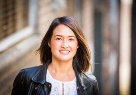 Як пройти шлях від SEO-фахівця в стартапі до партнера венчурного фонду: історія Саманти Вонг