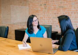 Як знайти роботу, яка вам підходить: чотири прості кроки