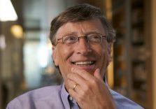 Пандемія закінчиться до кінця 2021 року, заявив Білл Гейтс