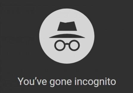 Режим інкогніто: чи дійсно він захищає дані користувачів