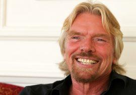 На першому місці – співробітники: як Річард Бренсон мотивує персонал Virgin Group