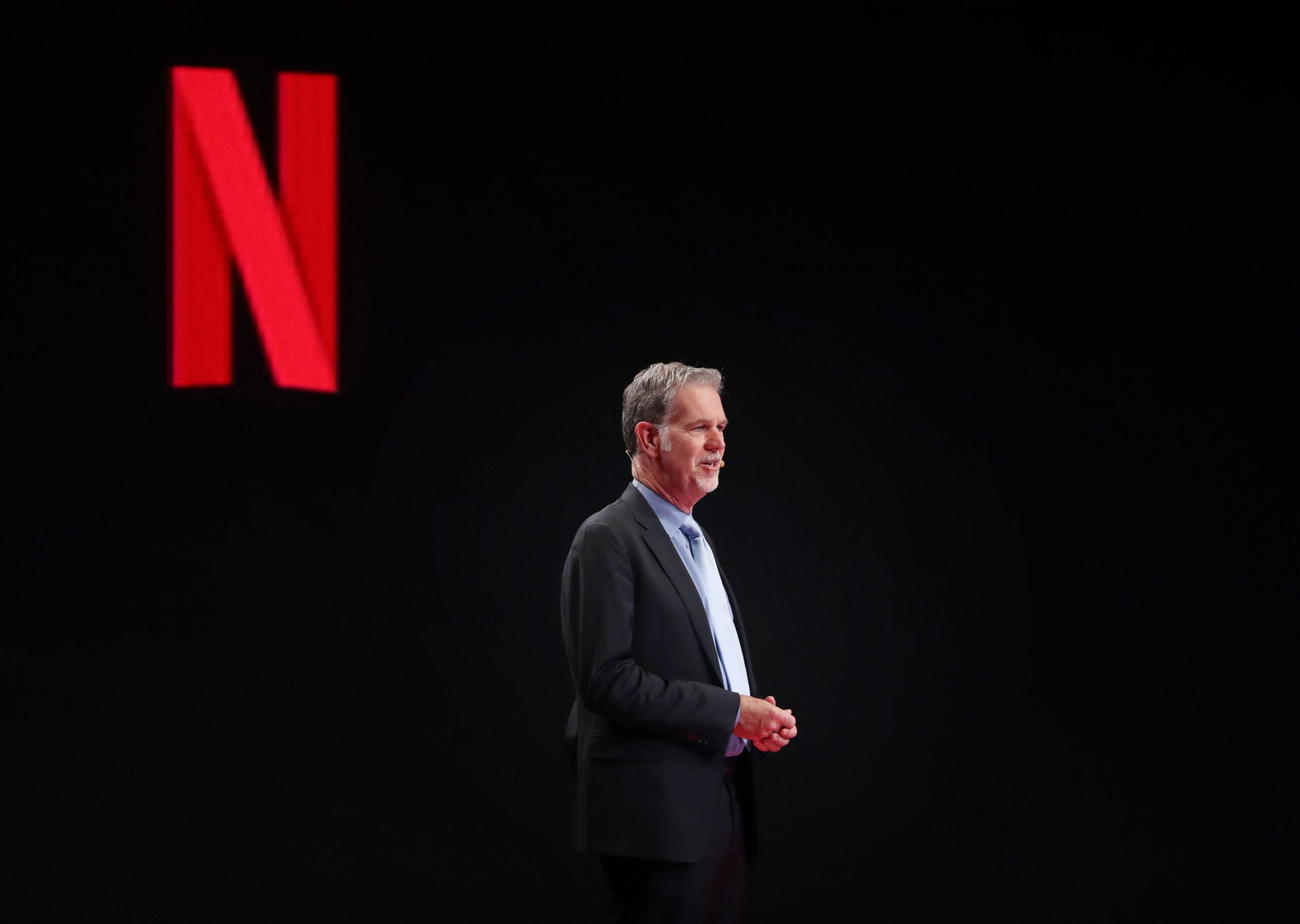 Секрет Netflix: як управління контекстом перетворило стартап з розсилання DVD в компанію вартістю $220 млрд - news, story, business