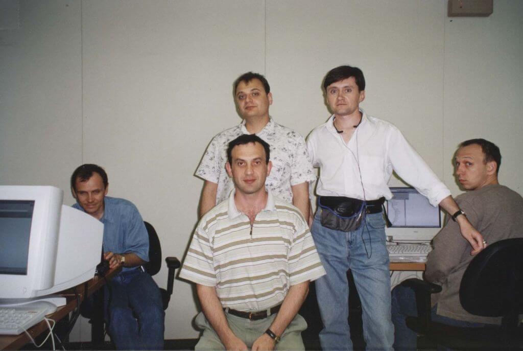 Як білоруський стартап 90-х виріс до $16 мільярдів. Історія компанії EPAM - news, story, business
