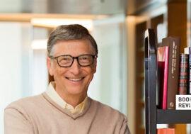 Читати, як Білл Гейтс: три принципи, які допоможуть взяти з книг максимум користі