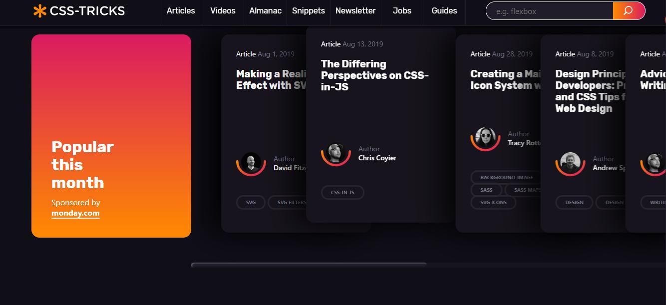 11 корисних сайтів для програмістів за версією практикуючого розробника - developers, news, career